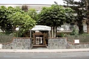 Montemayor Apartman