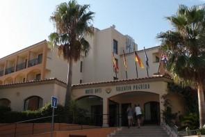 Valentin Paguera & Apartments