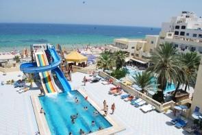 Sousse City & Beach (Ex. Karawan Beach)