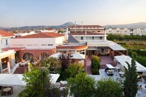 Alkyon Resort & Spa (Vrahati)
