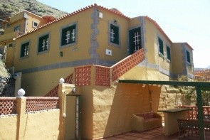 Casa Rural Ondina (Hermigua)