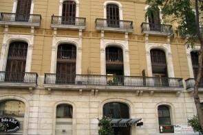 Hotel Lauria (Tarragona)
