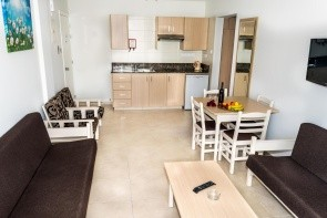 Apartmány Christabelle