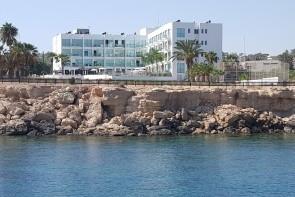 Coralli Spa Resort (Paralimni)