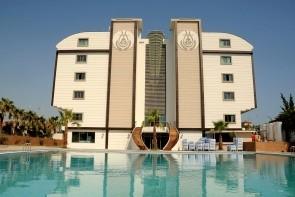 Orfeus Queen Hotel & Spa