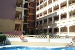 Apartamentos Leo Canela (Ayamonte)