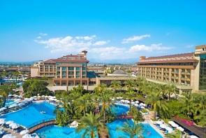 Sunis Kumköy Beach Resort & Spa