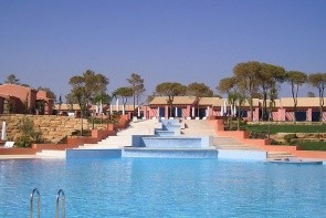 Pestana Vila Sol Spa & Golf Resort