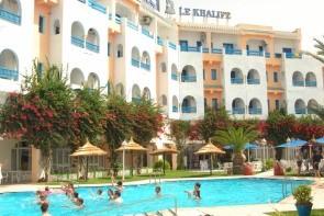 Le Khalife