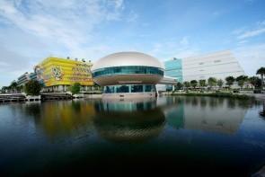 Centra Government Complex & Convention Centre