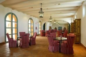 Hacienda Montija Hotel (Huelva)