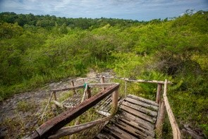 Národní park Cotubanamá (Park Del Este)