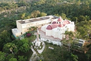 Kostel Santo Cerro