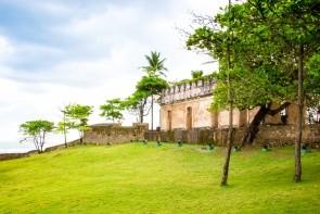 Pevnost San Felipe