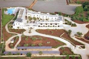 Borgobianco Resort & Spa (Polignano A Mare)
