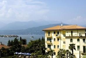Flora (Stresa / Lago Di Maggiore)