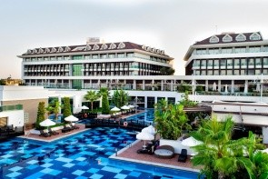 Sherwood Blue Resort & Spa (Ex. Sensimar Belek)