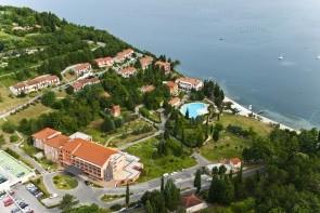 Salinera Apartments (Strunjan)