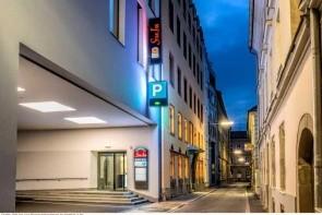 Star Inn Linz Promenadengalerien