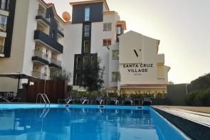 Santa Cruz Village