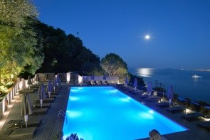Marilena Sea View Hotel (Pyrgi)