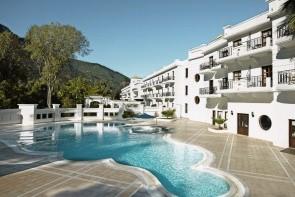 Mitsis Galini Wellness Resort