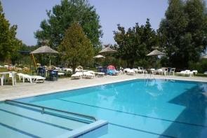 Rodos Blue Resort (Ex. Golf View)