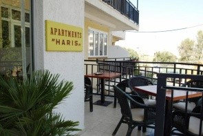 Haris Apts Hotel