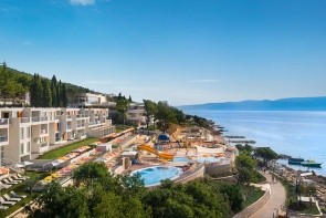 Valamar Girandella Family Hotel