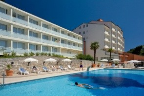 Allegro Sunny Hotel & Residence By Valamar