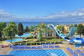 Sol Nessebar Bay Resort & Aquapark
