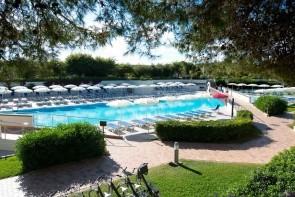 Voi Alimini Resort