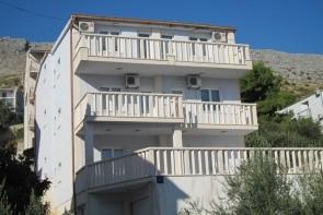 Apartmán Michaljević