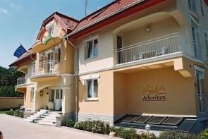 Arborétum Hotel