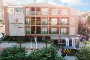 Laren Seaside Hotel & Spa (Ex.business)