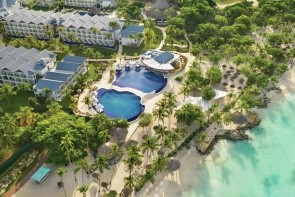 Hilton La Romana Adult Only Resort