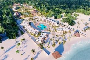 Kilindini Resort