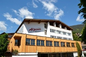 Alpina Nature & Wellness