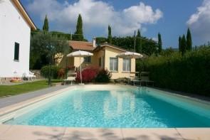 Villa Casina Paradiso