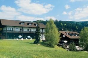 Ferien Vom Ich (Neukirchen (Niederbayern))