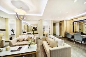 The Domain Hotel & Spa
