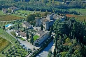 Castello Di Meleto (Gaiole In Chianti)