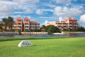 Golf Villas At Divi Village