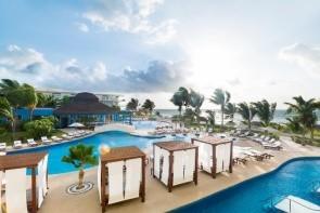 Azul Beach Resort Riviera Cancun (Puerto Morelos)