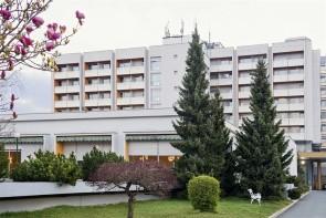 Wellnesshotel Radin