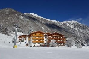 Alpenhotel Schönwald (Valles)