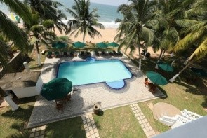 Joe's Resort