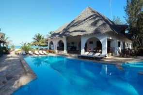 Next Paradise Boutique Resort