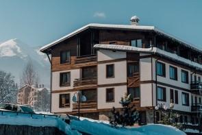 Green Life Ski & Spa Resort