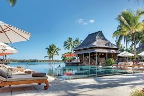 Constance Prince Maurice Hotel